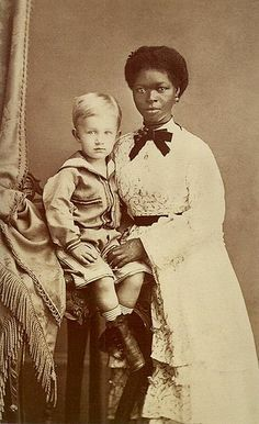 19th Century Slave Portraits