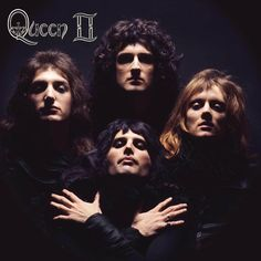 Since the new Freddie Mercury/Queen biopic, 'Bohemian Rhapsody,' comes out in a couple weeks, you're probably wondering where to start with Queen. Here are the 10 best Queen albums to own on vinyl. Queen Album Covers, Iconic Album Covers, Rock Album Covers, Music Album Covers, Greatest Album Covers, Classic Album Covers, Best Album Art, Beatles Album Covers, Box Covers