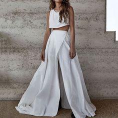 skyfely Long Sleeve Maxi, Maxi Dress With Sleeves, Dresser, Split Skirt, Beach Dresses, Maxi Dresses, Bride Dresses, Fashion Dresses, Vestidos