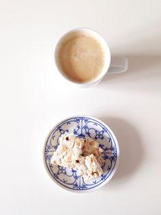 Coffee & nougat • Instagram Roosvdb