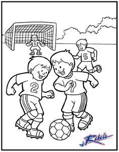 soccer-coloring-pages-7.jpg (PNG Image, 615×791 pixels)