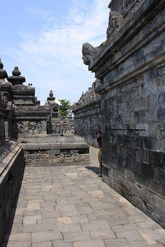 Buddhist Temple, Buddhist Art, Borobudur Temple, Bagan, Yogyakarta, Heaven On Earth, Vancouver, Scenery, Javanese