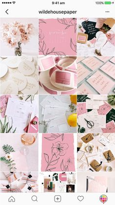choose a color palette Layout Do Instagram, Instagram Feed, Instagram Accounts, Aesthetic Girl, Aesthetic Grunge, Aesthetic Vintage, Aesthetic Backgrounds, Aesthetic Wallpapers, Disney Family
