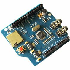 >> Click to Buy << VS1053B MP3 Music shield board Module with card slot R3 #Affiliate