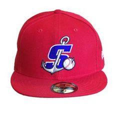 Stockton Ports Home Fitted Cap Fitted Caps, Health Fitness, Baseball, Classic, Baseball Promposals, Derby, Classic Books, Fitness, Health And Fitness