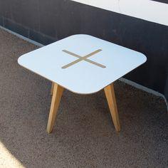Nicolas Abdelkader : Table Léa - ArchiDesignClub by MUUUZ - Architecture & Design