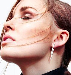Stick Earrings (Pair)