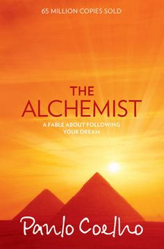 1988 - The Alchemist by Paulo Coelho - An allegorical masterpiece, one of the biggest selling books of all time.