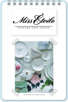 Miss Etoile by Torie Jayne
