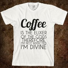 a14c29adeb 22 Best Barista images | T shirts, Cafe shop, Coffee Shop