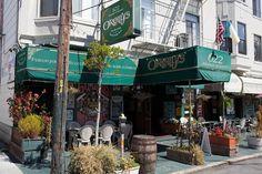 O'Reilly's Irish Pub: 622 Green Street, San Francisco, CA 94133