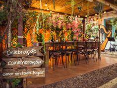 Mini wedding | 5 espaços em São Paulo - Portal iCasei Casamentos