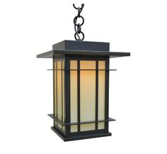 Oak Park H Arts & Crafts Outdoor Hanging Light Outdoor Hanging Lights, Oak Park, Light Crafts, Mini Pendant, Craftsman, Arts And Crafts, Bronze, Lighting, Home Decor