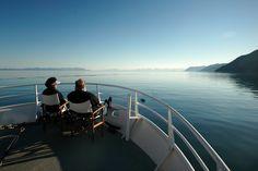 Custom Alaska Cruises Blog   News, Specials, Tips