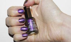mavala copper violet