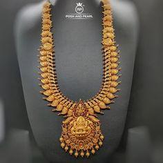 Jewelry Design Earrings, Gold Earrings Designs, Gold Jewellery Design, Necklace Designs, Gold Chain Design, Gold Ring Designs, Gold Mangalsutra Designs, Gold Necklace, Antique Necklace
