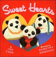 Valentine's Day storytime ideas
