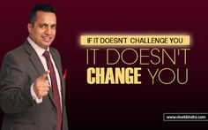 Vivek Bindra: Motivational Speaker - Google+