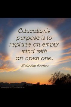 Does education helps you to learn to think? Is it to learn knowledge --Reading, Writing, and Arithmetic? Or is it to learn to be a productive citizen of the country you live in or the world? Teaching Quotes, Teaching Resources, Teaching Profession, School Humor, School Stuff, Class Activities, Arithmetic, Learning To Be, Homeschool