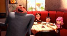 Gru And Lucy, Despicable Me Gru, Fiona Shrek, Despicable Me, Movies