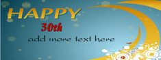 Anniversary Banner #8102 Anniversary Banner, Happy 30th, Backdrops, How To Memorize Things, Ads, Prints, Backgrounds