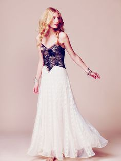 Free People Kristins Limited Edition Glamour Dress, руб22197.21