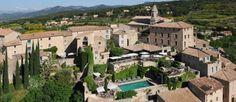 Crillon Le Brave - Provence