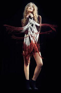 ELECTRIC LADYLAND DRESS