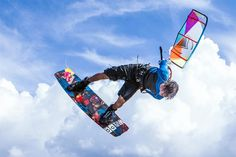 The complete list of kiteboarding brands and manufacturers