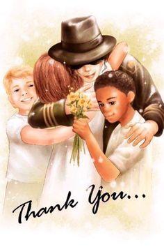 Thank you MJ
