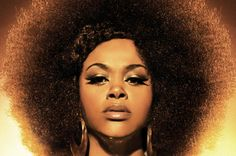 I consider Jill Scott an ultimate performer because she has the complete package-voice, great lyrics, moves, attitude, and style!