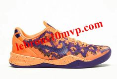 9d11dd380319 Nike Kobe 8 Year of the Snake Bright Citrus laser Purple