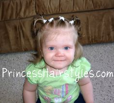 Cute Baby Hairstyles Prepossessing Baby Hairstyles  Tiny Twists  Pinterest  Infant Girl Hair And