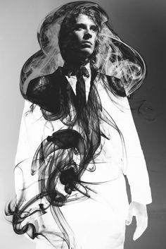 Creative and Conceptual Portraits of Musicians by Elena Kulikova  http://www.elenakulikova.com/