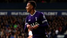Tottenham Star Dele Alli Admits Sir Alex Comments are 'Hard to Take in'