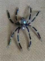 Bead Spiders