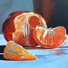 Scott Hewett - Mayson Gallery