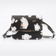 black bag children handbags for girls bags small mini kids leather crossbody messenger