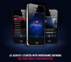 Red Bull Racing | Tobias van Schneider