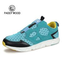 23e5c9b5c Paddywood Men Breathable Casual Shoes High Quality Fashion Mens Trainers  Luxury Branded Designer Male Shoes Zapatillas