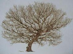 laser engraving tree - Google Search