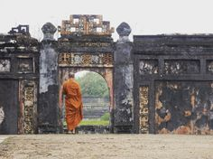 """""""It is better to travel well than to arrive"""" - Buddha #vietnam #travel"""