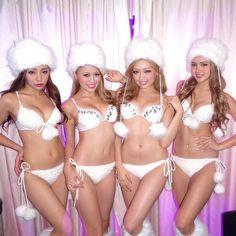 今夜は茨城@TSUKUBA 4LIFE 2014年ラストBIKINI NIGHTになります✨ 盛り上がりマックスでいきましょーっ‼︎ 今日も皆さんに会えるのが楽しみデス☺︎❤︎ #CYBERJAPAN #cyberjapandancers #cj #bikiniNIGHT #cjd #bikini #night #WINTER #gogo #dancers #サイバージャパン #茨城 #cjd_karen #ビキニナイト #つくば #4LIFE