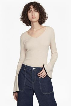 French Connection Virgie Knits Top
