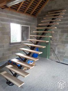 Escalier Bricolage Hautes-Pyrénées - leboncoin.fr