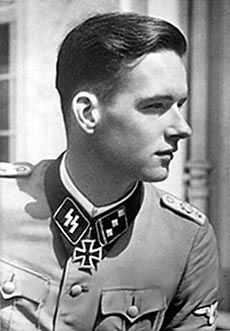 German haircut 1930