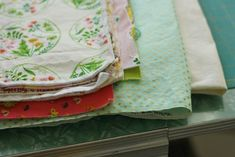 """Time to make another quilt from Simply Retro! I love this quilt block, but the quilt in the book had each individual block at 16""""...."""