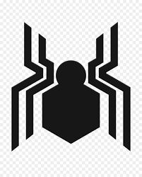 Obvious Advices How To Draw Spider Man Homecoming Symbol 2019 Logo Outline, Outline Drawings, My Drawings, Spiderman Tattoo, Spiderman Spider, Learn To Sketch, Learn To Draw, Iron Man Logo, Library Logo
