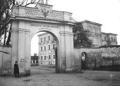 Uniwersytet Wileński po włączeniu Wilna do Litwy w 1939 roku