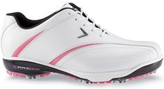 Callaway Ladies Hyperbolic Ladies Golf Shoes (Waterproof) - Assorted Colors golf outfit Outfit (This is an affiliate link) Look into the picture by checking out the web link. Ladies Golf Clubs, Best Golf Clubs, Girls Golf, Women Golf, Golf Outfit, Golf Attire, Golf Now, Perfect Golf, Golf Wear